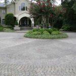 driveway-circle
